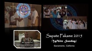 Sapate Fakame 2015